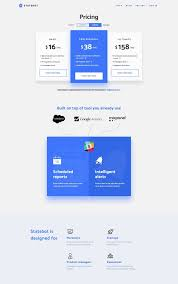Pricing Page Design Inspiration Pricing Pages Web Design Inspiration Web Mockup Best Web