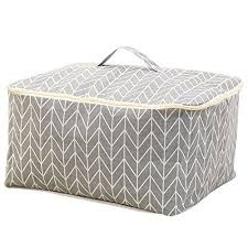 Laundry Bags With Handles Mesmerizing Leisial Laundry Bags Large Storage Moving Bags Handles Checkered