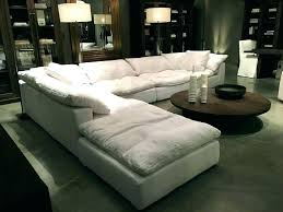 deep seat couch. Extra Deep Seated Sectional Sofa Seat Couch Large Size Of