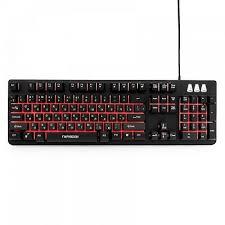 Купить недорого <b>Клавиатура Гарнизон GK</b>-<b>300G</b> игровая ...