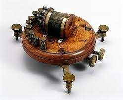 galvanometer history edit