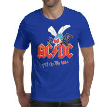 T Shirt Image For Design Acdc Fly On The Wall Mosquito Blue T Shirt Shirts T Shirts Tee Shirts Shirt Design Funny Vintage Designer Crazy Custom Classic T Shirt Funny T Shirt