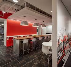 ogilvy office. ogilvy office