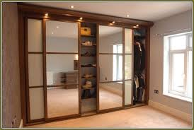 mirrored sliding closet doors. Furniture: Simple Decoration Sliding Closet Doors Ikea Mirror Designing Home For Mirrored O