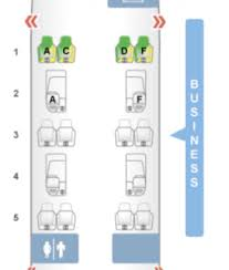 Jetblue Plane Seating Chart Flight Review Jetblue Mint New York Jfk Los Angeles