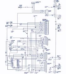 1987 ford econoline e150 wiring diagram 1983 ford f100 wiring diagram wiring diagrams rh 41 shareplm de 1983 ford econoline wiring