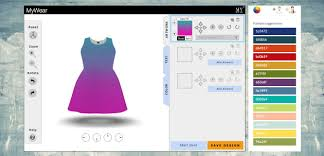 Design And Create Your Own Clothes On Demand No Minimum Vpersonalize