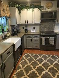 Impressive Redo Your Kitchen Throughout 2990 Best Mobile Makeovers Images  On Pinterest Bathrooms