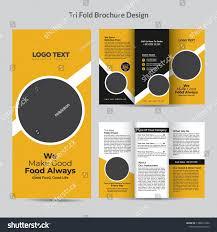 Itala Design Food Beverage Brochure Templates Vector Design Sponsored