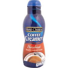 Dunkin' donuts extra extra creamer. Best Choice Coffee Creamer 32 Oz Instacart