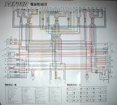 yamaha yzf diagram schematic all about repair and wiring yamaha yzf diagram schematic wiring diagram 1997 yamaha yzf diagram schematic