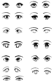 eyes drawings anime eyes drawing pencil sketch colorful realistic art images