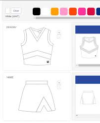 Making Outfits Website Create Your Own