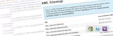 3 google xml sitemaps