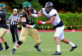 humboldt state left tackle alex cappa eager to show his talent after getting senior bowl invite times standard