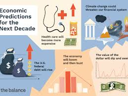 Top 10 US Economic Predictions for the Next Decade