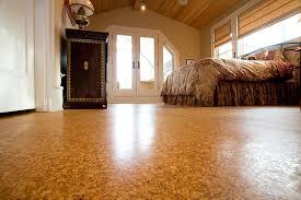 cork flooring bedroom. Plain Flooring Cork Flooring In A Bedroom In Cork Flooring Bedroom