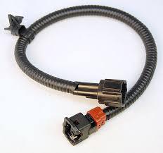 hqrp wiring harness knock sensor fits nissan infiniti u 1991 1996 infiniti g20 1999 2002 infiniti g20 1996 1999 infiniti i30 1993 1997 infiniti j30 1990 2000 infiniti q45