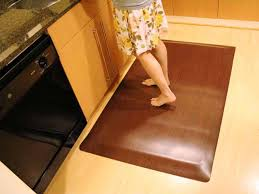 Cushioned Floor Mats For Kitchen Best Anti Fatigue Matting Today