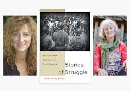Claudia Smith Brinson in Conversation with Marjory Wentworth