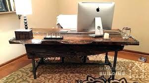 rustic office desks. Rustic Office Desk Plans O Uk Desks C