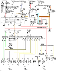 need color coded wiring diagram for 1999 dakota w tilt steering graphic graphic graphic