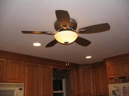 Soul Speak Designs Lighting Flush Mount Kitchen Ceiling Fans With Lights Kitchen Design