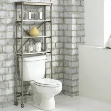 over the faucet shelf bathroom closet shelving idea white sink and faucet wooden small square storage