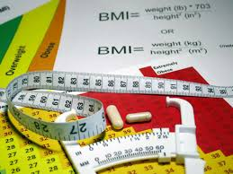 Army Body Mass Index Chart Obesity Bmi Calculators And Charts