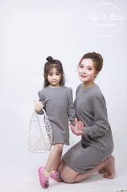 MJU & BABY - Thế giới đồ đôi Mẹ và Bé - Beiträge