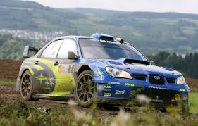 5 Greatest Rally Cars of All Time