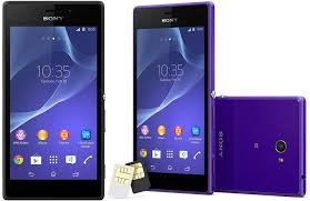 Sony Xperia M2 Dual can't play MP4 ...