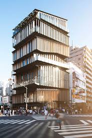 architectural photography. Exellent Photography Catalin Marin Asakusa Culture And Tourism Center Tokyo Japan 2017  Architectural  Photography Award And