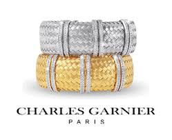 charles garnier paris has been designing exceptional quality jewelry in 18k and sterling silver for discriminating ers since 1901