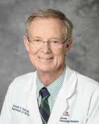 In memoriam: Kenneth Hatch, MD | College of Medicine - Tucson