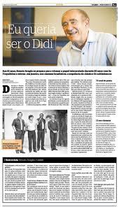 CCXP - Entrevista com Renato Aragão
