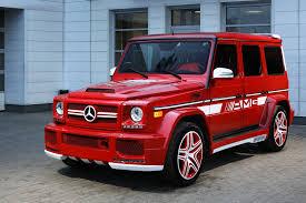 Mercedes-benz Hamann Mercedes Amg G ...