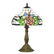 mini tiffany lamps table lamps accent dragonfly antique dale stained glass lamp shade small mini night lights meyda tiffany mini lamps