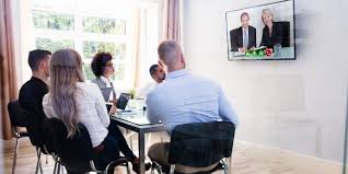Video Conference 5 Free Video Conference Apps For Office Meetings And