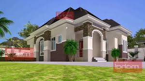 5 bedroom bungalow house plans in nigeria