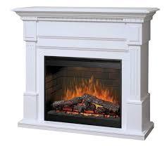 electric fireplace sears