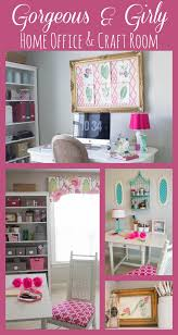 home office craft room ideas. Craft Room Ideas \u0026 Home Office Design