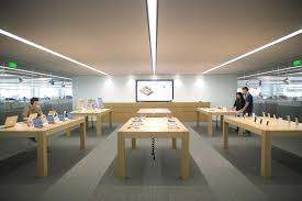 apple new office design. Apple Employees Work In The Discovery Center At Campus On West Parmer Lane Wednesday New Office Design L