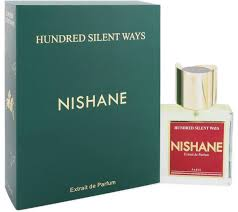 <b>Hundred Silent</b> Ways Perfume by <b>Nishane</b> - Buy online | Perfume.com
