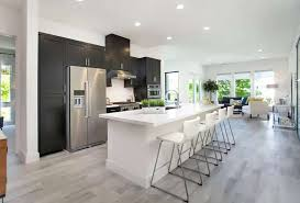 colors that go with gray floors