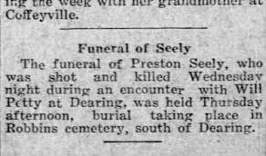 Clipping from The Coffeyville Weekly Journal - Newspapers.com