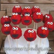 Elmo Cake Design Cutebirthdaycakega