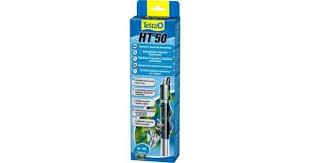 🥇 <b>Tetra HT 50 терморегулятор 50Вт</b> для аквариумов 25-60 л ...