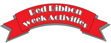 Image result for red ribbon week activities image