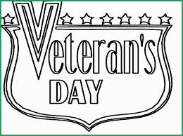 Veterans Day Printable Coloring Pages Fabulous Happy Veterans Day